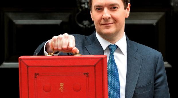Chancellor George Osborne is tipped to win over pensioners with a generous Budget today