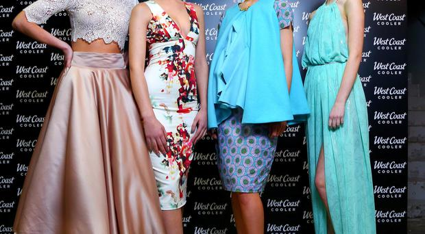 Local chic: designer clothes from Deux Cava, Blush, Nor Lisa, Mimi's Roadtrip and L'Or Dome