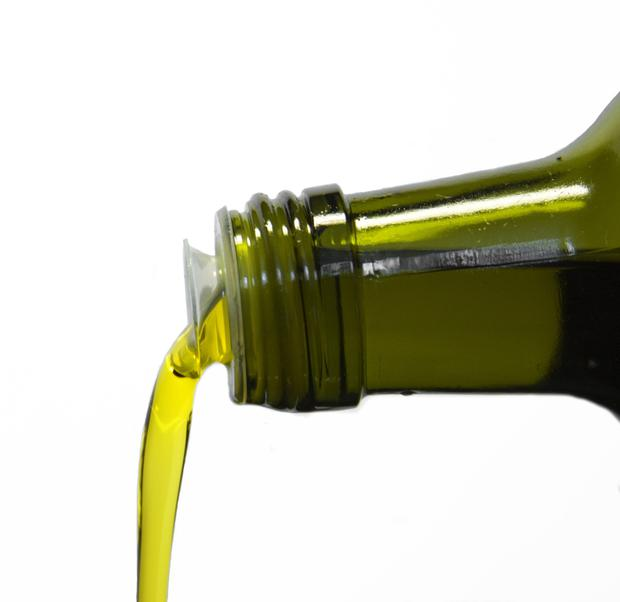 Olive oil warning: A senior Italian food fraud investigator said that he has already seen evidence that criminals are moving into olive oil production and distribution