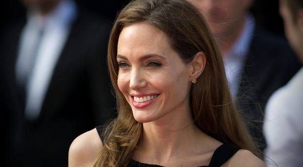 Angelia Jolie has announced today in an article she wrote for The New York Times that she has had preventative surgery to remove her ovaries and fallopian tubes, two years after having a preventative double mastectomy.
