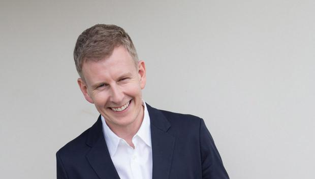 Patrick Kielty's Boxed Productions has has reported assets of £821,149.