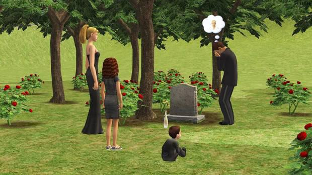 Ask Reddit reveals the worst things done in The Sims