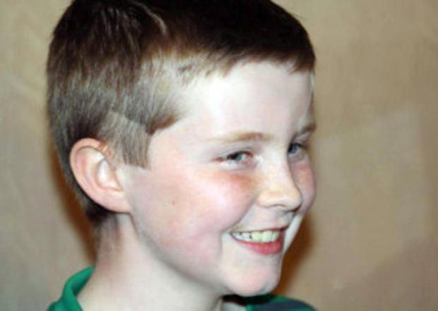 Stephen McElroy, who died suddenly