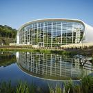 How the Center Parcs could look