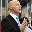 Steve Thornton, head of hockey operations for the Belfast Giants