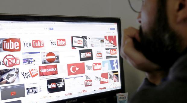 The government-run Anadolu Agency quoted the Union of Internet Providers as confirming that access to Twitter and YouTube has been blocked