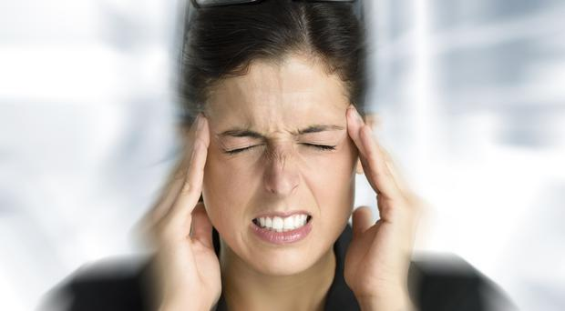 Stressed out: hearing voices can cause anguish
