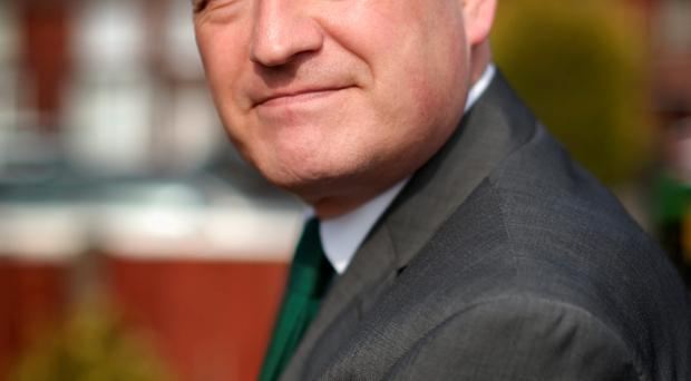 Father: Simon Danczuk