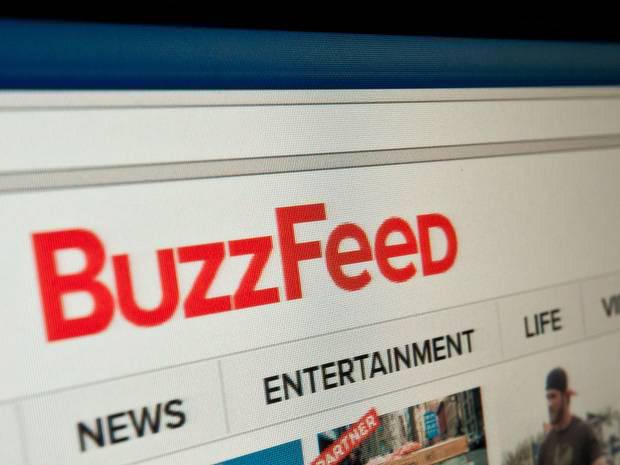 BuzzFeed editor Ben Smith: I blew it