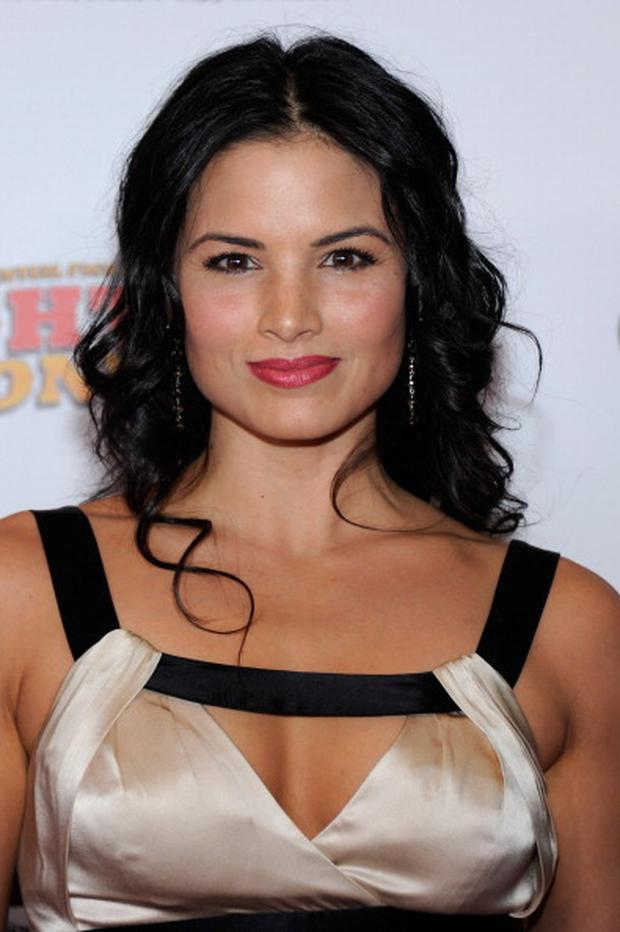 Arrow star Katrina Law to attend Belfast Comic Con ...