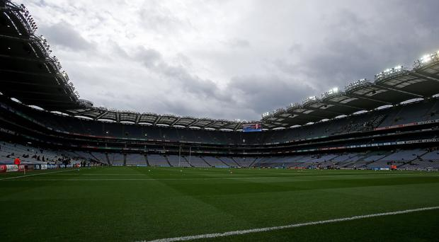 Derry, Armagh and Fermanagh hurlers will be in action at Croke Park this weekend