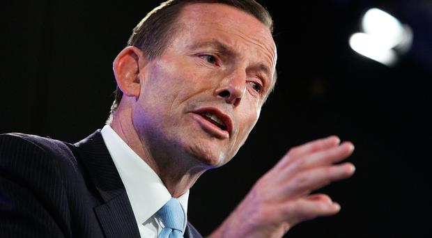 Tony Abbott's claims that Australia's 'stop the boats' policy saves lives has been dismissed by migrant charities