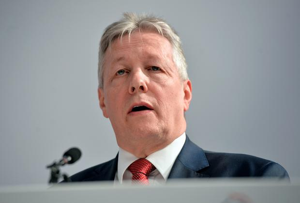 A proper attempt to resolve the welfare reform impasse at Stormont will not happen until after the general election, First Minister Peter Robinson has confirmed