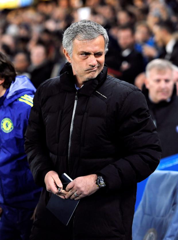 Jose Mourinho says critics of his side's style are out of touch with the modern game