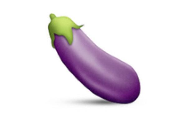 Emoji depicting aubergine is banned on Instagram but guns, knives, pills, and skulls are still fine