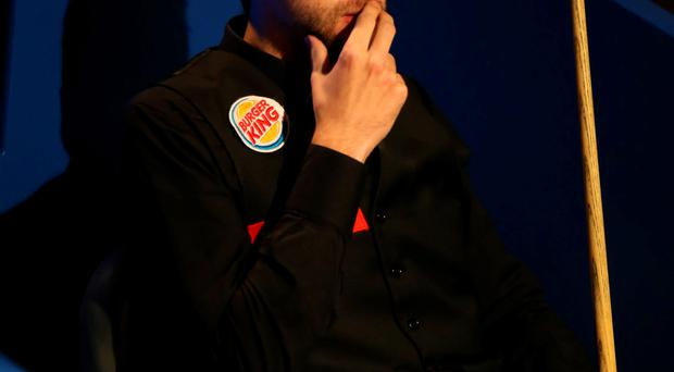 Betfred World Championship Semi Finalist Judd Trump