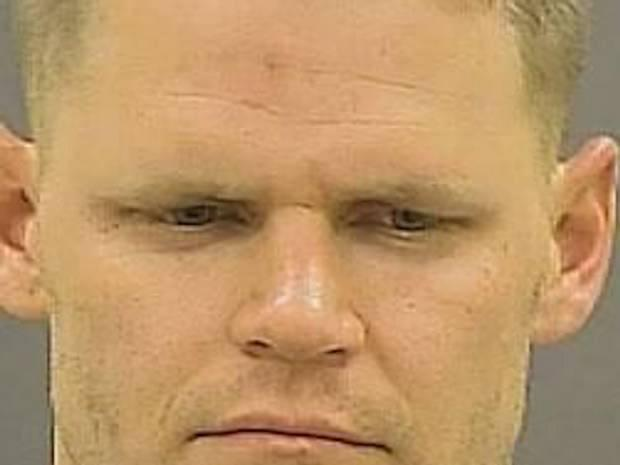 Michael Flaig was arrested after incident in Baltimore bar