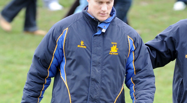 Ulster but coach Jason Morgan