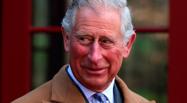 Concerns: Prince Charles