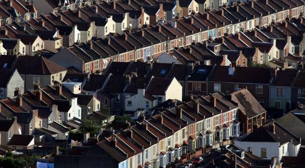 Average house prices in Northern Ireland continuing to rise