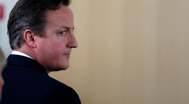 Prime Minister David Cameron has promised a referendum before the end of 2017
