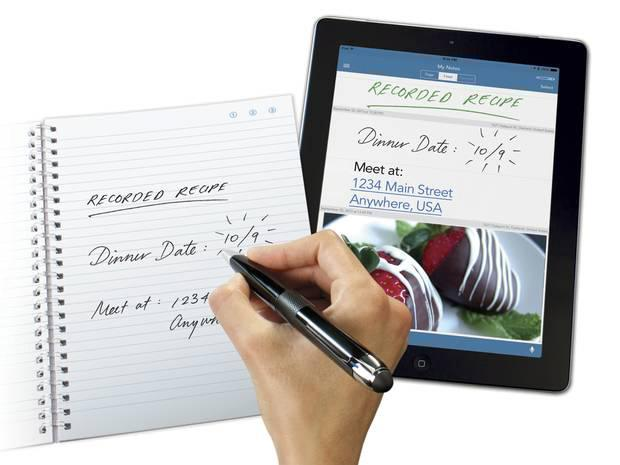 Livescribe: The desirable accessory for journalists, meeting managers and students has just become more versatile