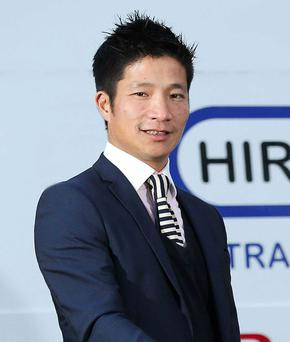 Hireco director Tony Wan