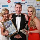 The Belfast Business Awards 2015