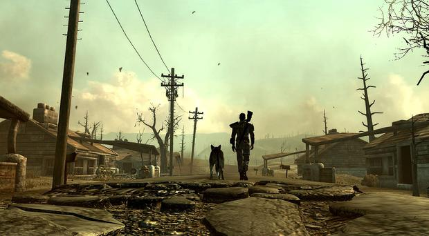 Fallout 4: Man repeatedly skipped work to play game, which led to him being fired