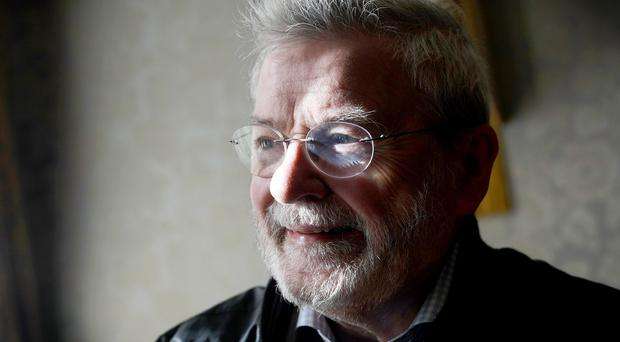 15.09.10. Sir James Galway Picture by David Fitzgerald.