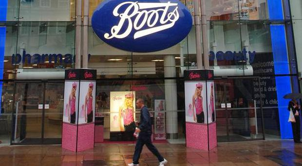 Boots is cutting 700 jobs