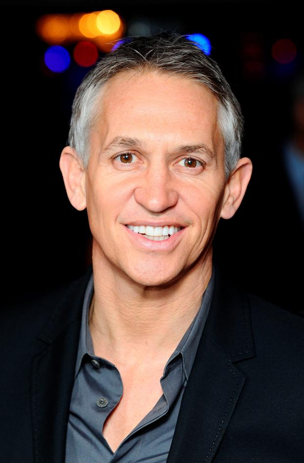 The BBC had 2,500 hours of live coverage - fronted by Gary Lineker (pictured), Sue Barker and Clare Balding - from the London 2012 Games and 650 hours from the Sochi winter Olympics last year but those days are numbered