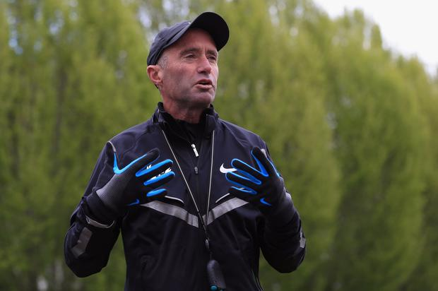 Allegations: Alberto Salazar has been accused of doping