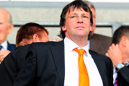Blackpool chairman Karl Oyston banned from all football related activity for six weeks.