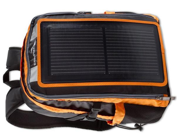 Sunload Solar Charger Set M5 EnerPlex Packr: an investment for the outdoor type