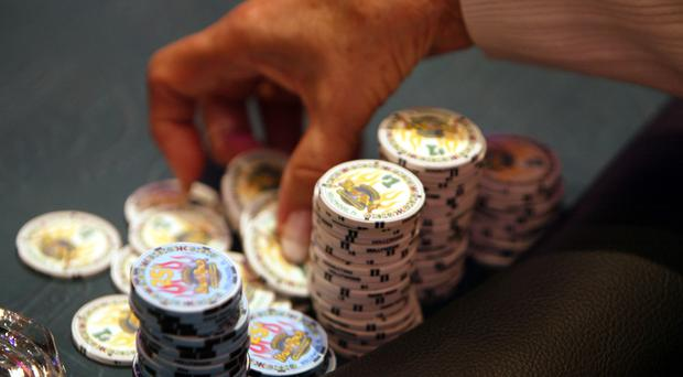 It was the first time Christian Pham had played the particular game of Poker