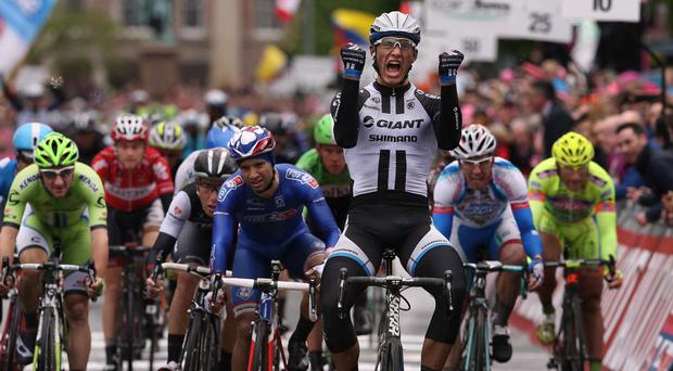 The Giro d'Italia legacy project, The Gran Fondo takes place on Sunday 21 June.