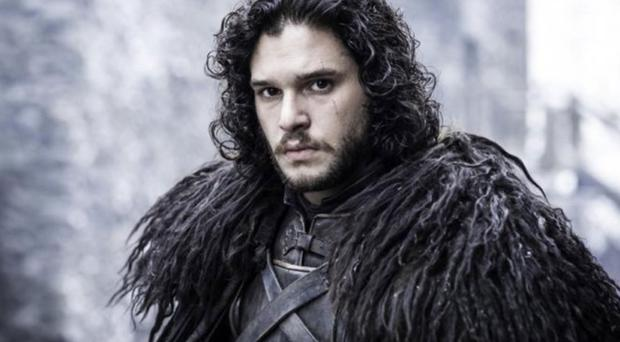 Jon Snow in Game of Thrones season 5