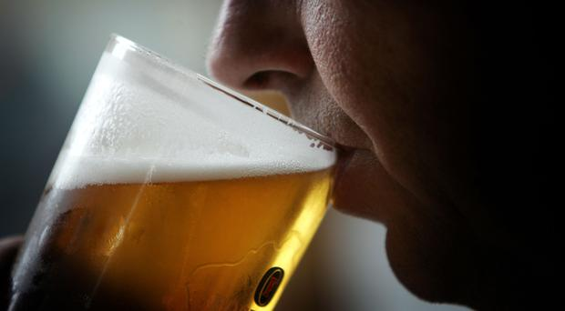 Mycotoxins are produced by microscopic fungi beer