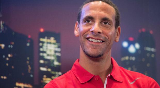 Rio Ferdinand is concerned about Manchester United wanting to sign Sergio Ramos and Bastian Schweinsteiger