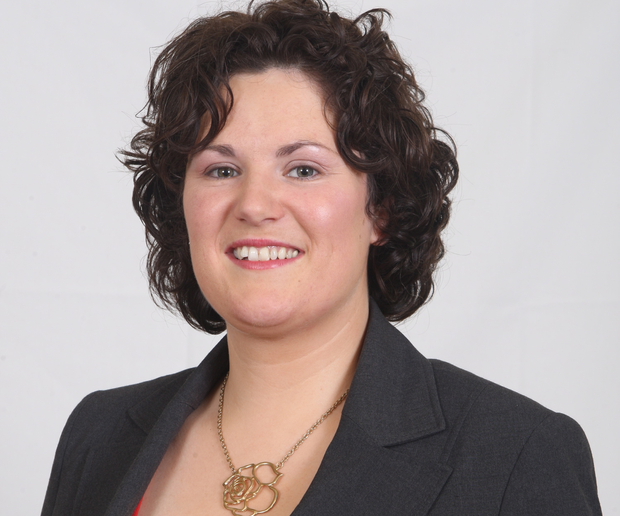 Belfast City Councillor Claire Hanna will replace Alasdair McDonnell as MLA for South Belfast