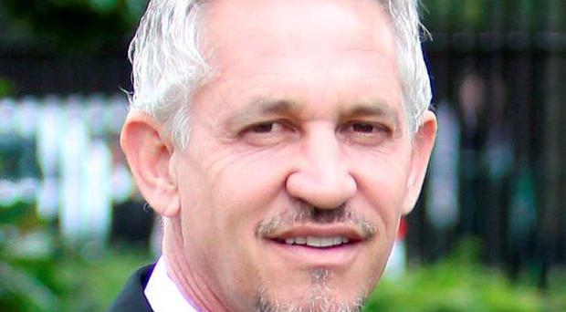Gary Lineker criticised the decision to drop several Premiership players from the England Under-21s squad