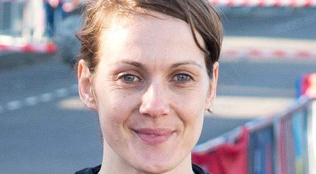 Missed tests: Kelly Sotherton said it was human error