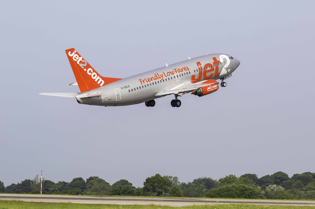 Jet2 says there has been a shocking rise in disruptive behaviour on board