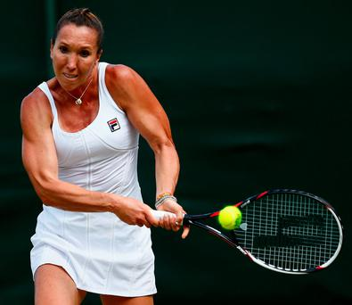 Jelena Jankovic's victory over Petra Kvitova has given her renewed confidence