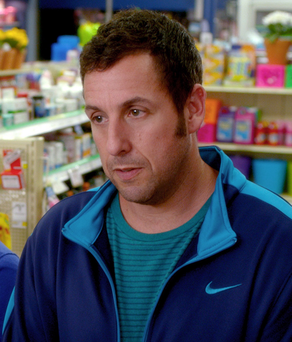 Retro Adam Sandler