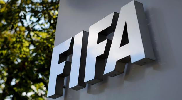 FIFA have decided on a date to elect a new president.