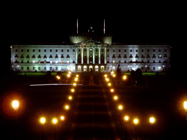 The Executive has been urged to rein in Northern Ireland's ballooning benefits bill amid claims that spending is out of control