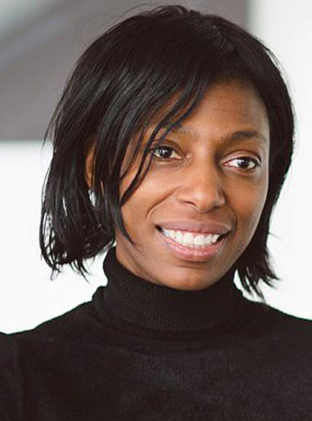 Champion: Ofcom's Sharon White