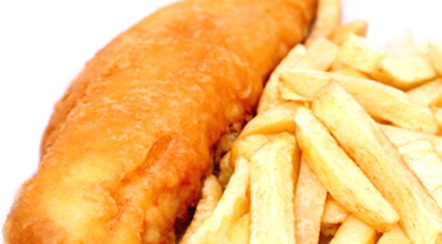 Three of Northern Ireland's best chippies are in the running to be crowned independent fish and chip shop of the year